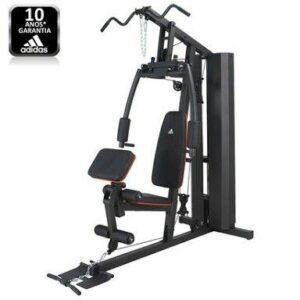 estacao p6 300x300 Estação de Musculação Residencial   Adidas P6