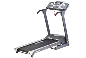 esteira T2000 300x205 Esteira Eletrônica Multipla Fitness   T2000