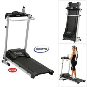 esteira dr1200 300x300 Esteira Eletrônica Dream Fitness   DR 1200