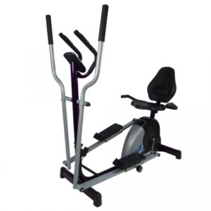 Dream Fitness Double MAG 5000 D 300x300 Elíptico e Bicicleta Ergométrica Horizontal Dream Fitness Double MAG 5000 D