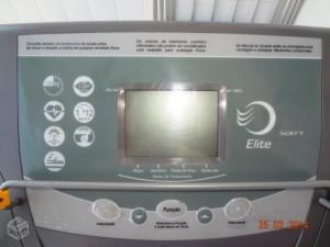 esteira eletrica caloi elite 5007 300x225 Esteira Elétrica Caloi Elite 5007