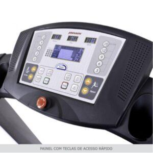 Esteira Johnson GS 500 300x300 Esteira Elétrica   Johnson GS 500