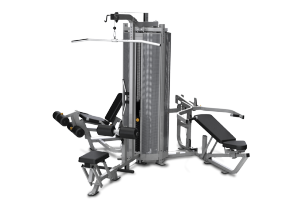 estacao matrix 300x204 Estação de Musculação Matrix G1 MG 30