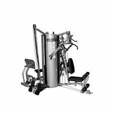 518bk Estação de Musculação Kikos 518bk