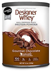 Designer Whey Protein Powder Chocolate 222x300 Designer Whey Protein   Protein Powder