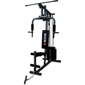 Kikos HG004 Black Limited Edition 300x300 Estação de Musculação Kikos HG004 Black Limited Edition