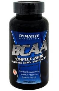 bcaa complex 2200 dymatize nutrition 197x300 Bcaa Complex 2200   Dymatize Nutrition