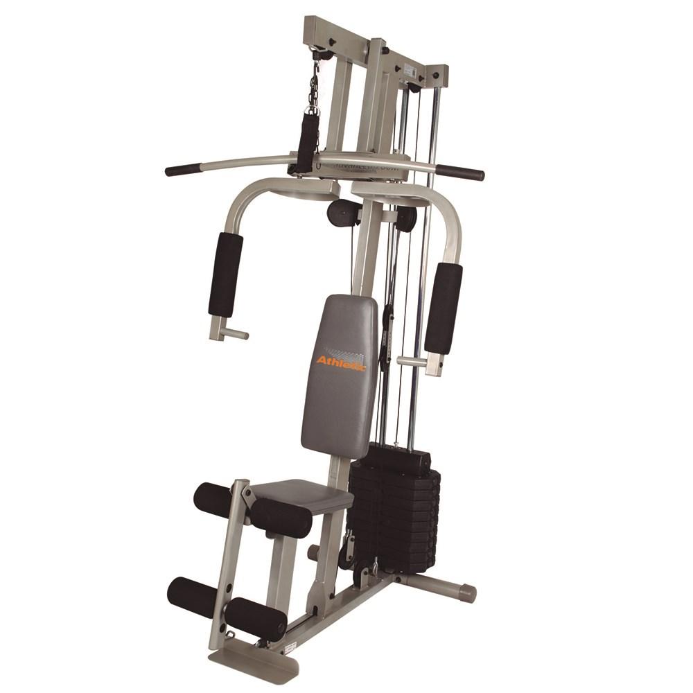 a6befbc36 Estação Musculação Athletic Advanced 280m