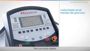 esteira Houston EA35D 300x169 Esteira Elétrica Houston EA35D