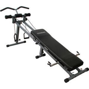 estacaomusculacaop10 300x300 Estação de Musculação P10   Titanium