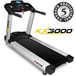 Esteira Kikos PRO KX 3000 Esteira Kikos PRO KX 3000