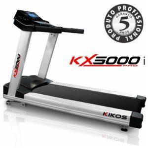 Kikos PRO KX 5000i 3HP MAX 300x300 Esteira Profissional Kikos PRO KX 5000i   3HP MAX
