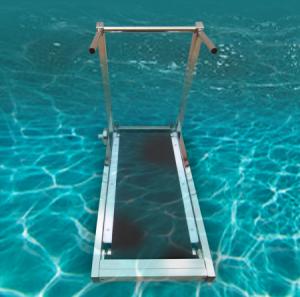 esteira na agua 300x297 Esteira Dentro Da Água