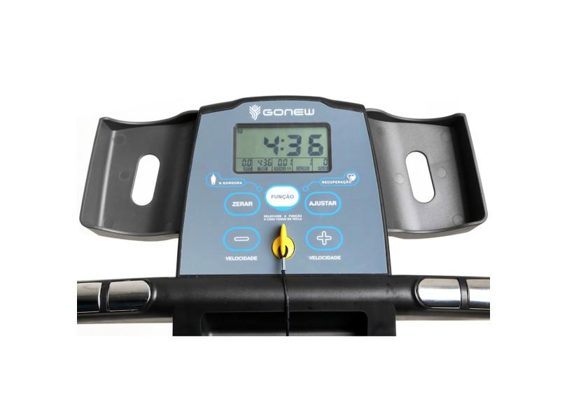 esteira eletrica 300 training edition gonew Esteira Elétrica Gonew 300 Training Edition – Bivolt