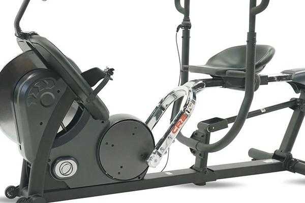 Remo Indoor Inspire Remo Indoor Inspire Profissional   Cross Rower