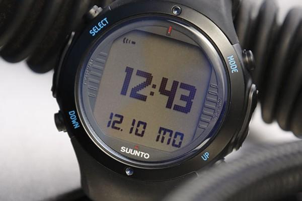 computador de mergulho Suunto D6i Usb Equipamento Mergulho   Computador de mergulho Suunto D6i