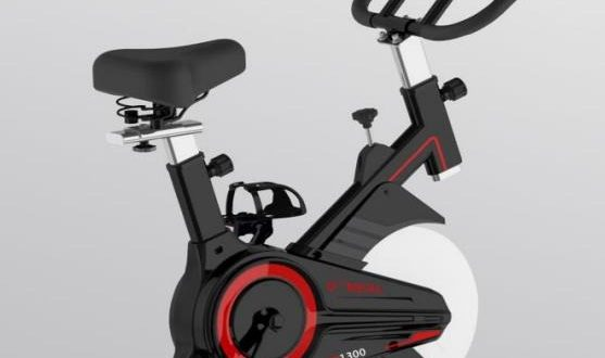 Bike Spinning Oneal TP1300