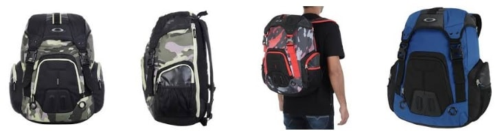 Mochila Oakley Elevated min Mochila Oakley Elevated Gearbox 32 litros