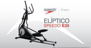 Elíptico Speedo E35
